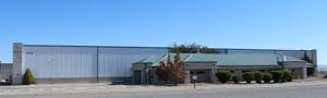 Flavor House, Inc. Building